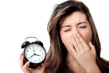 BBC News: Poor sleeping patterns link to cancer
