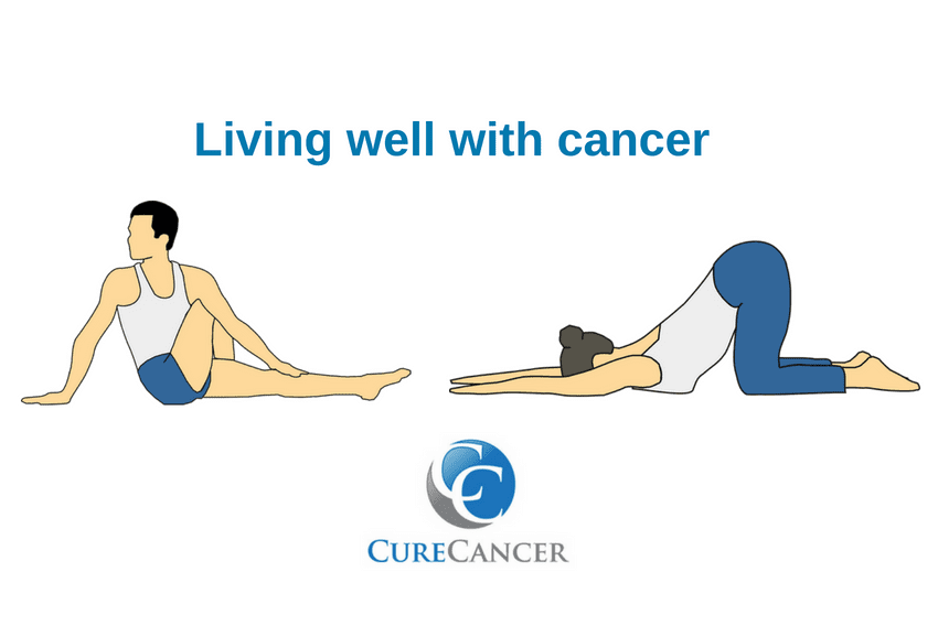 Exercise improves physical fitness and reduces fatigue and depression in cancer survivors
