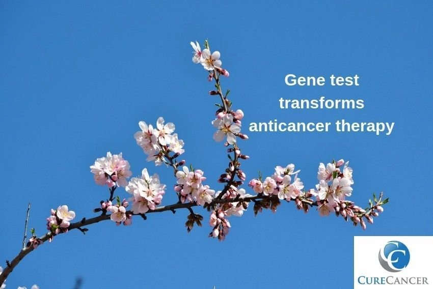Landmark approval advances personalized cancer care!