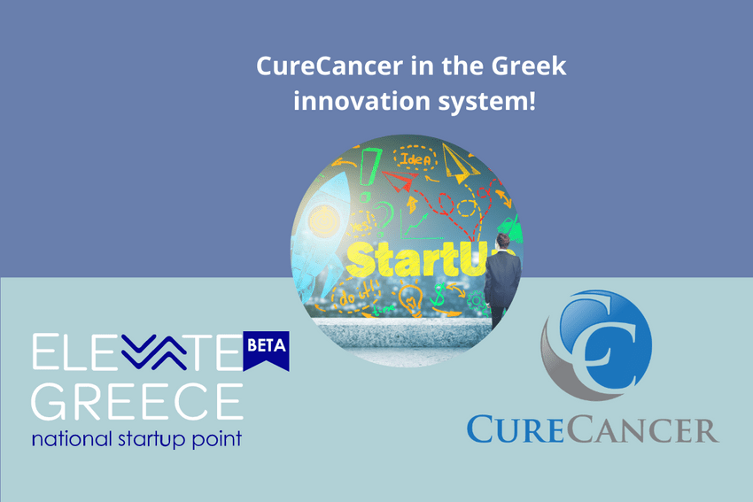 CureCancer is an innovative, digital, patient-centric tool!