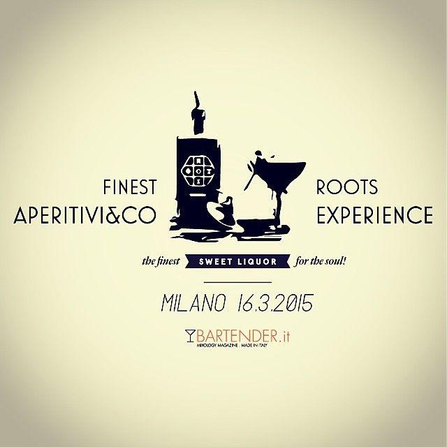 Aperitivi & Co Experience & Gastronomy Fair, 2015