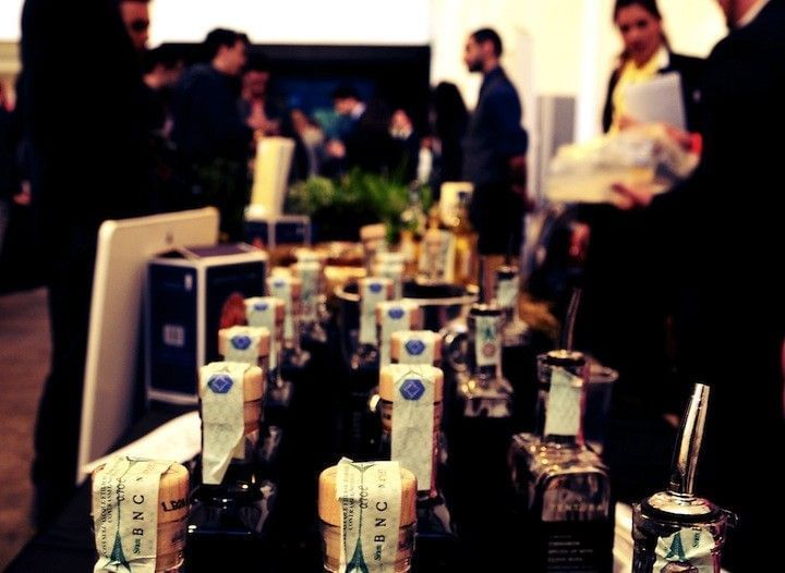 Aperitivi & Co Experience & Gastronomy Fair, March 2014