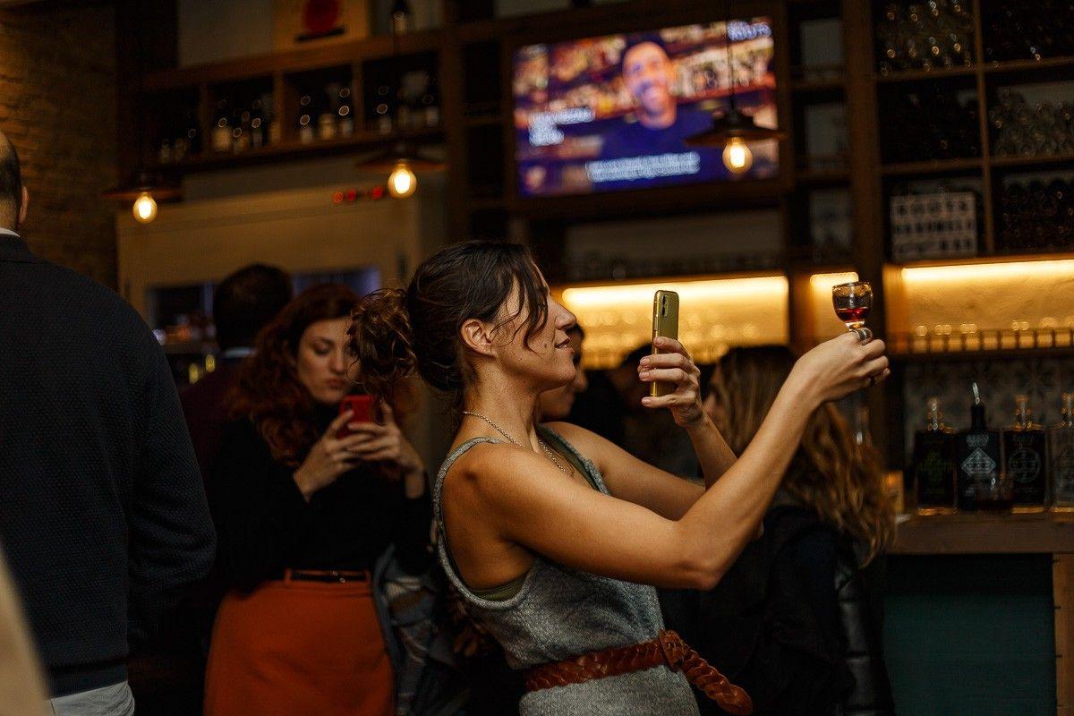 Roots Rakomelo Holiday Pop Up Bar coming up again !