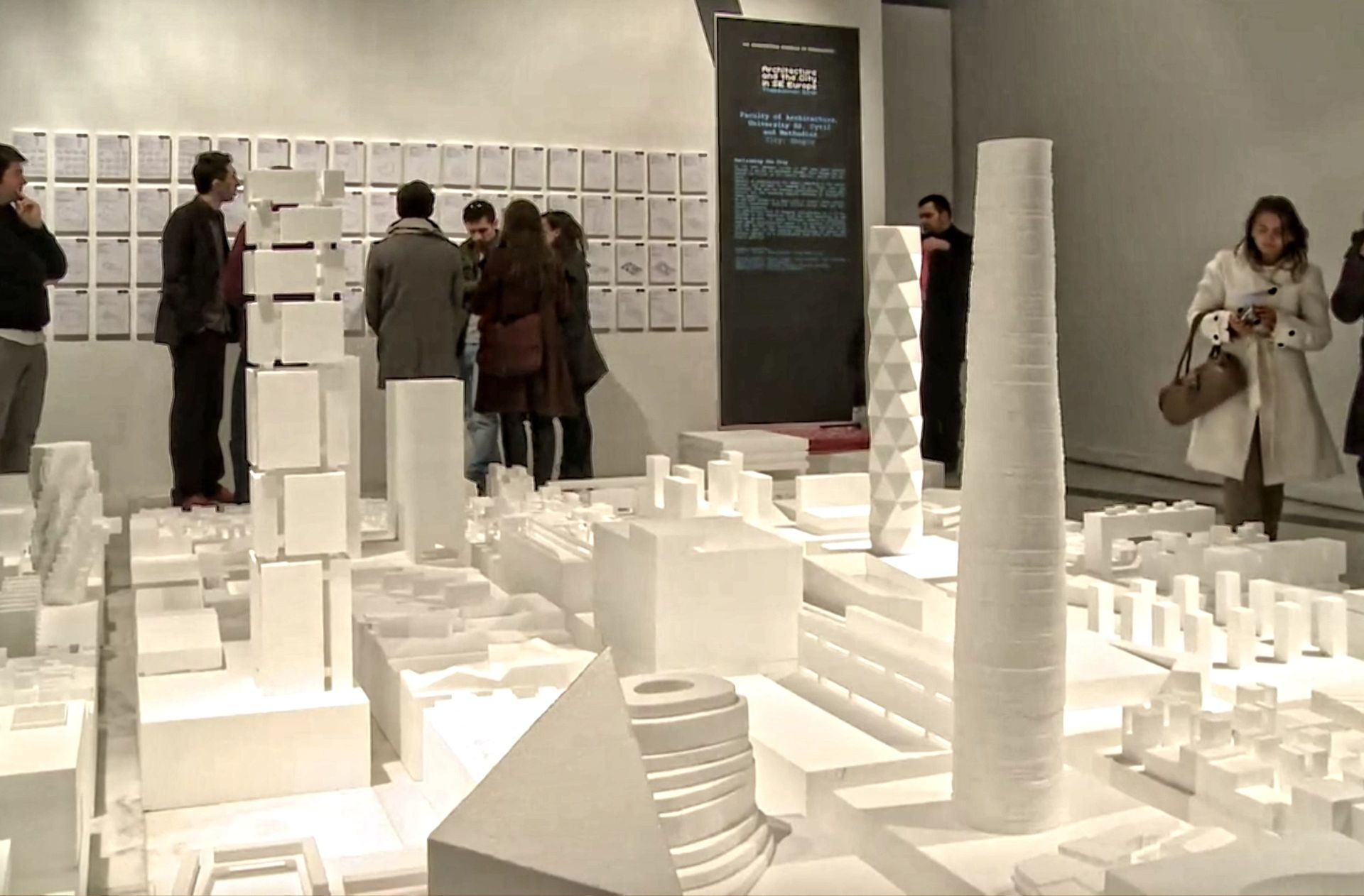 1st Biennale of Thessaloniki - Architecture & the City in SE Europe