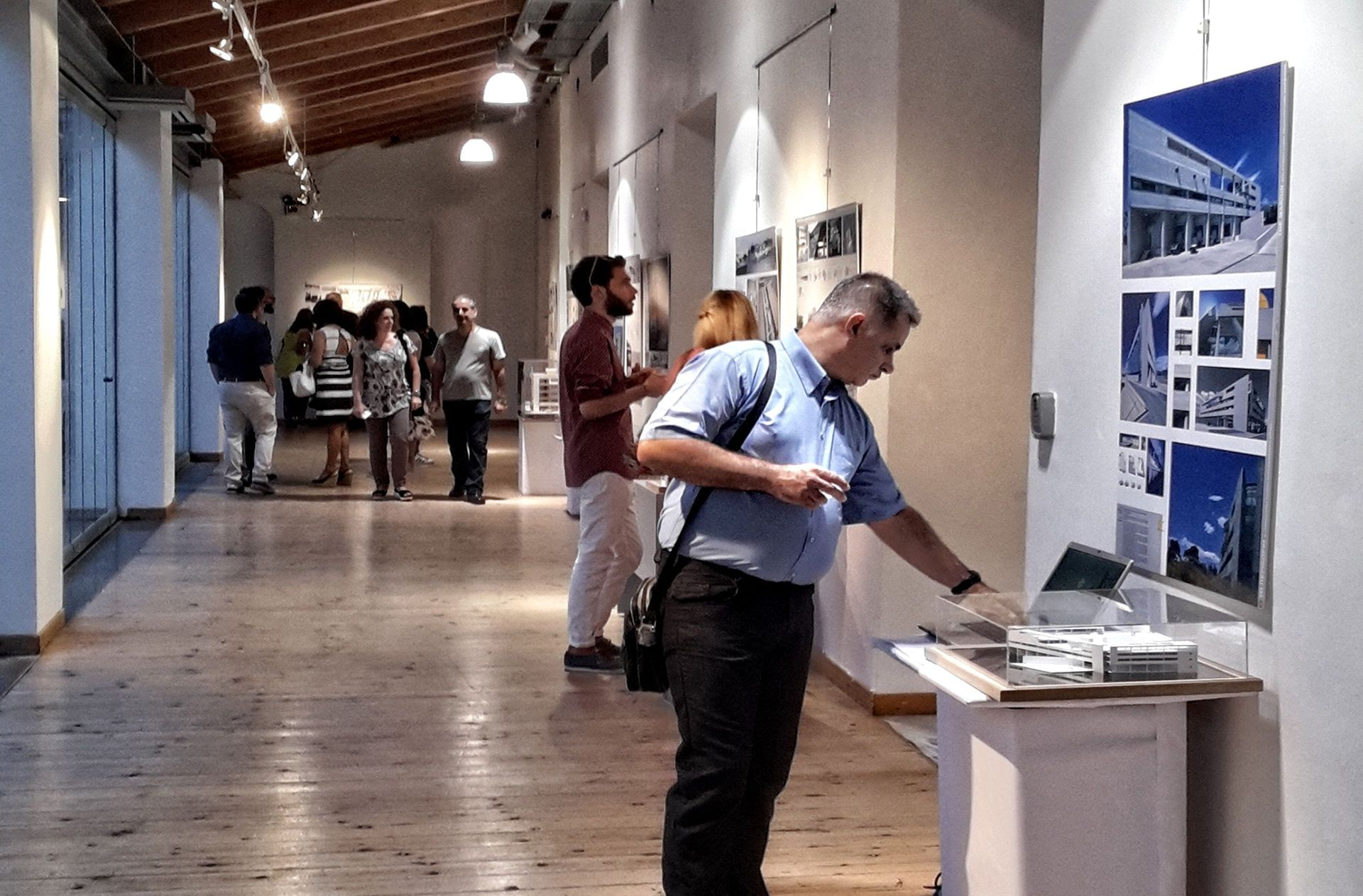 8th Panhellenic Architecture Exhibition