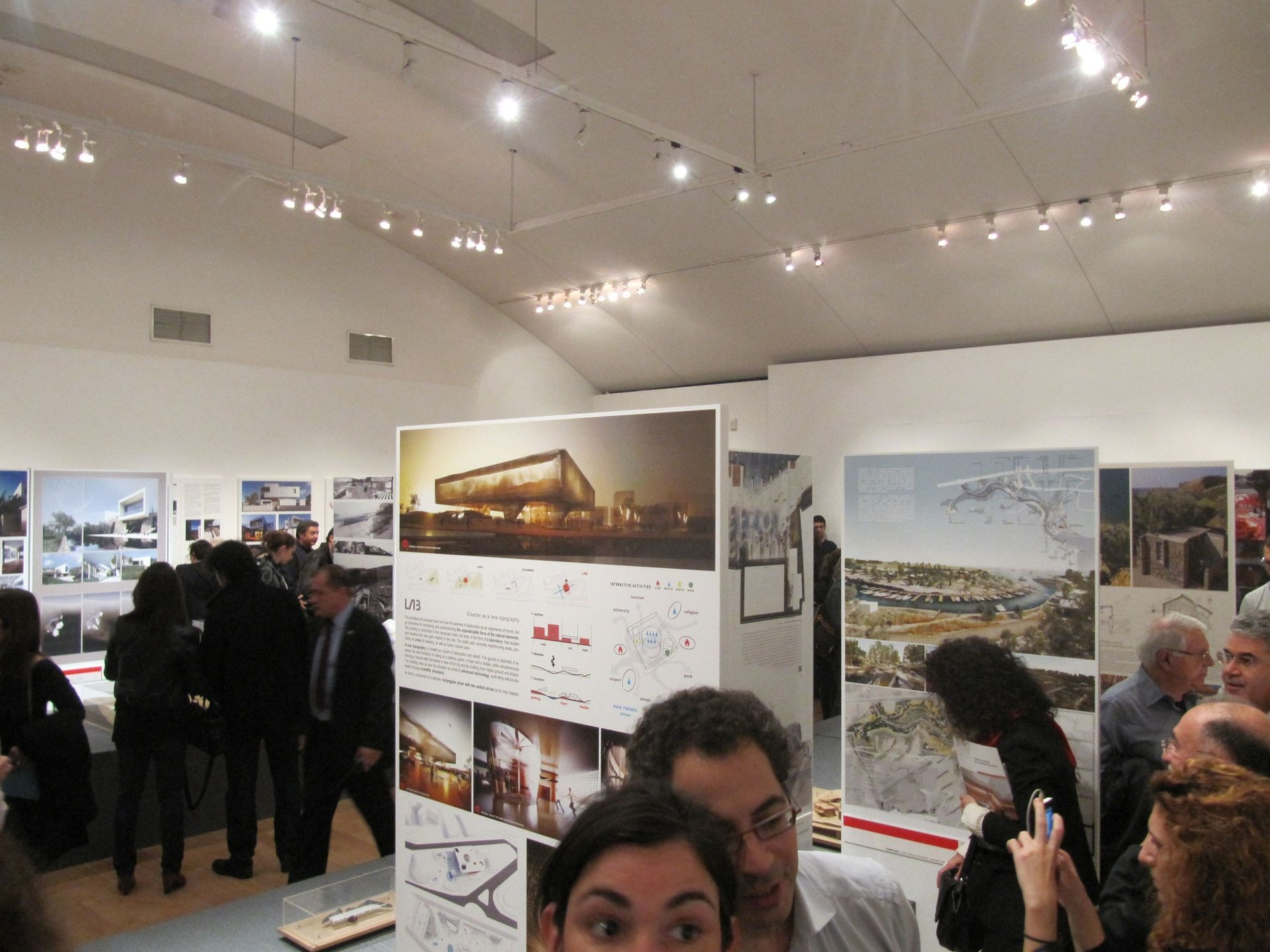 7th Biennale of Greek Architects