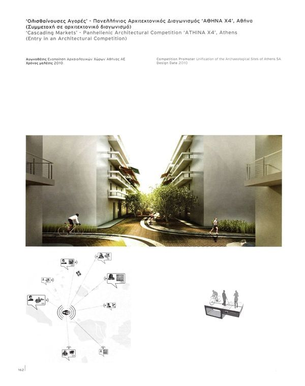 DOMES ARCHITECTURE - YEARBOOK 2012 3