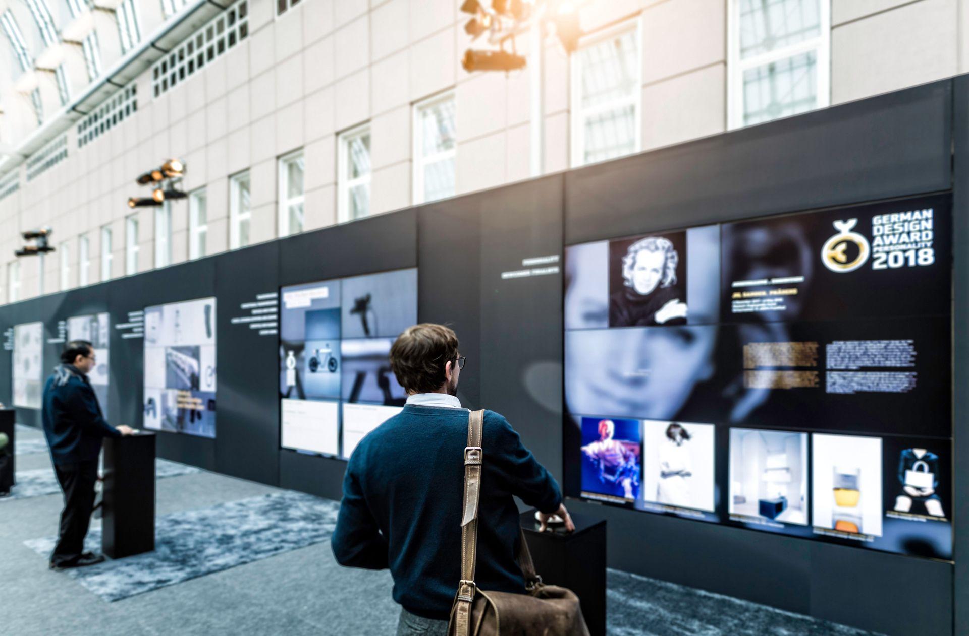 Museum Angewandte Kunst - Design Space