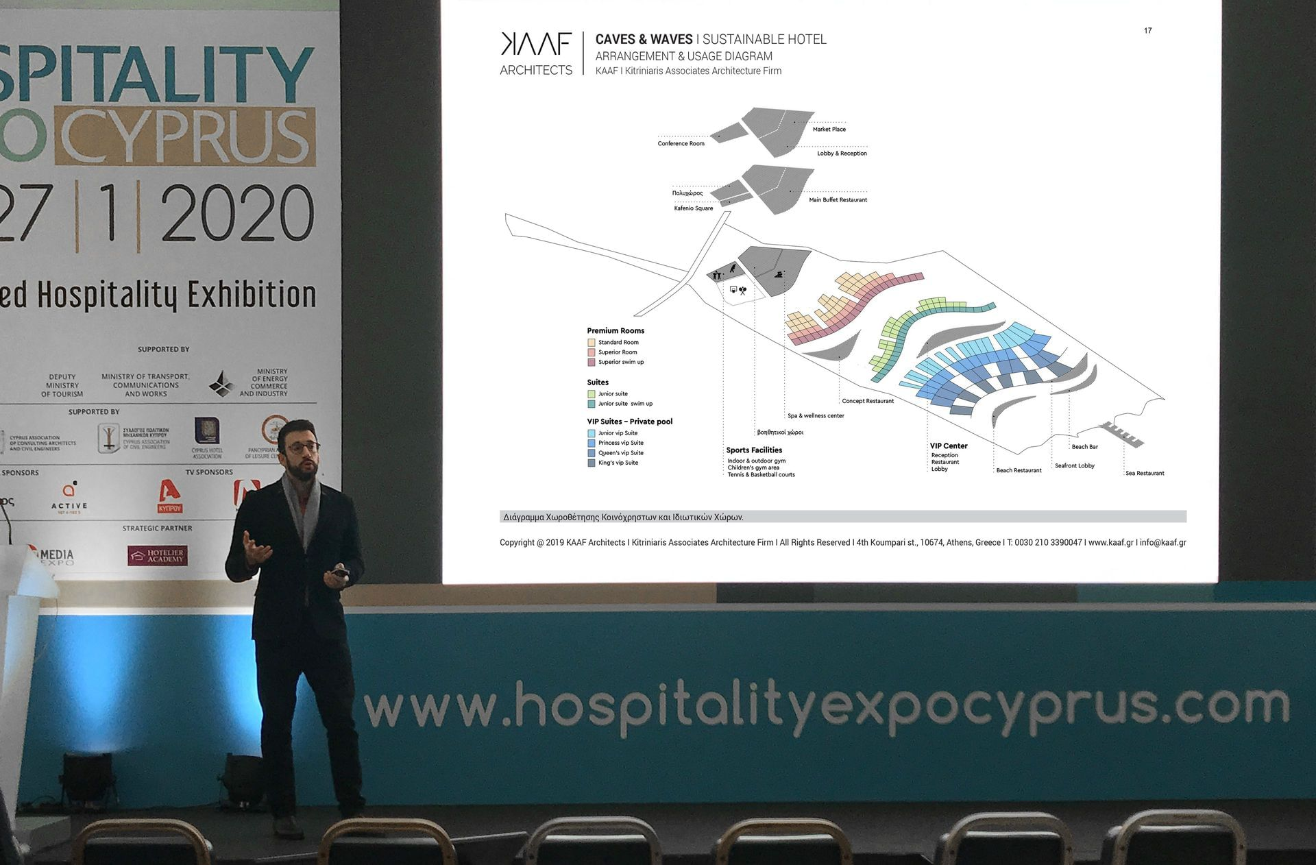 Hospitality Expo Workshop