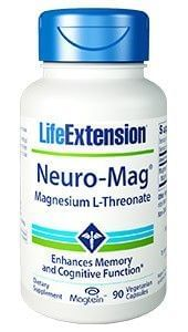 NEURO-MAG™ Magnesium L-Threonate
