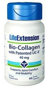 BIO-COLLAGEN with Patented UC-II®