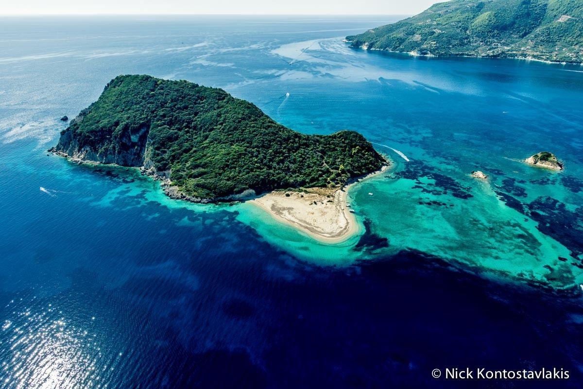 Το νησι