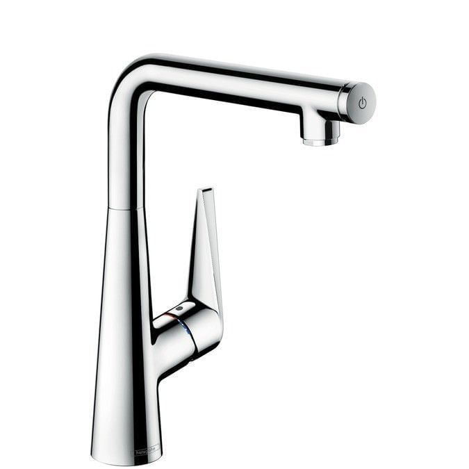 Talis Select S Single lever kitchen mixer 300
