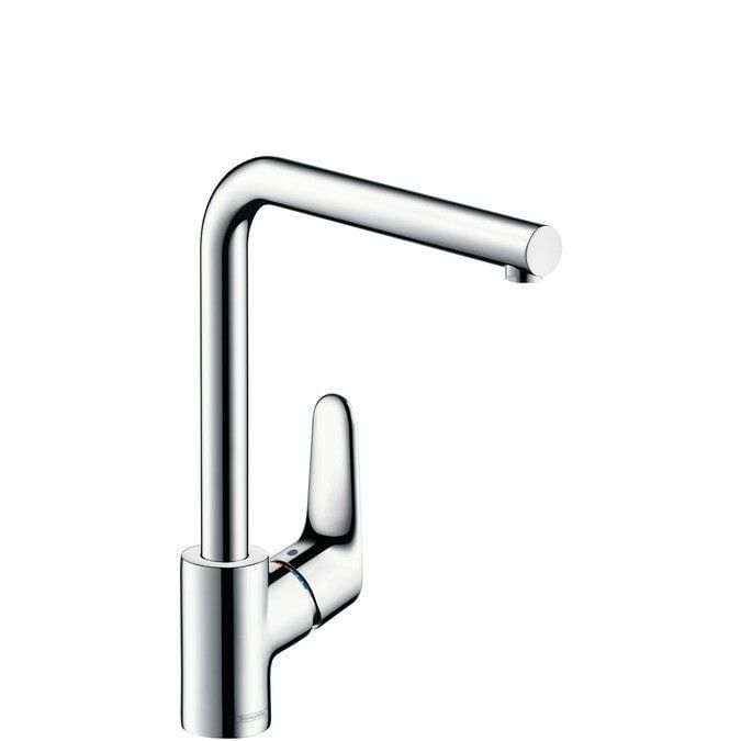 Focus Single lever kitchen mixer 280