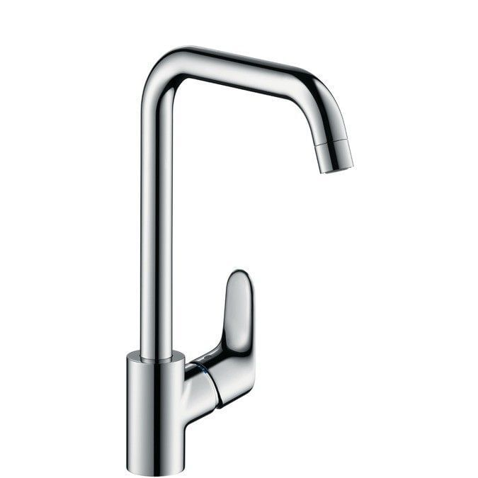 Focus Single lever kitchen mixer 260