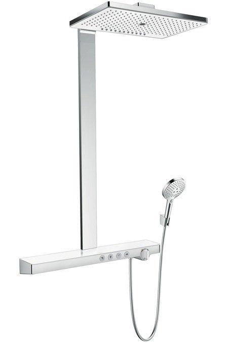 Rainmaker Select 460 3jet showerpipe