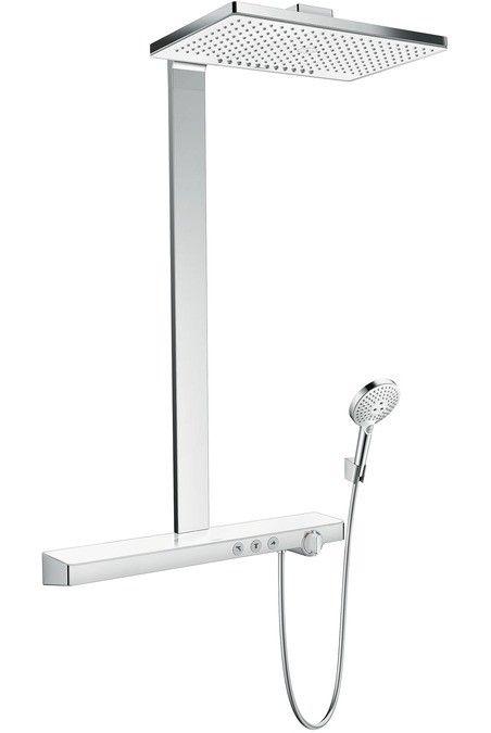 Rainmaker Select 460 2jet Showerpipe