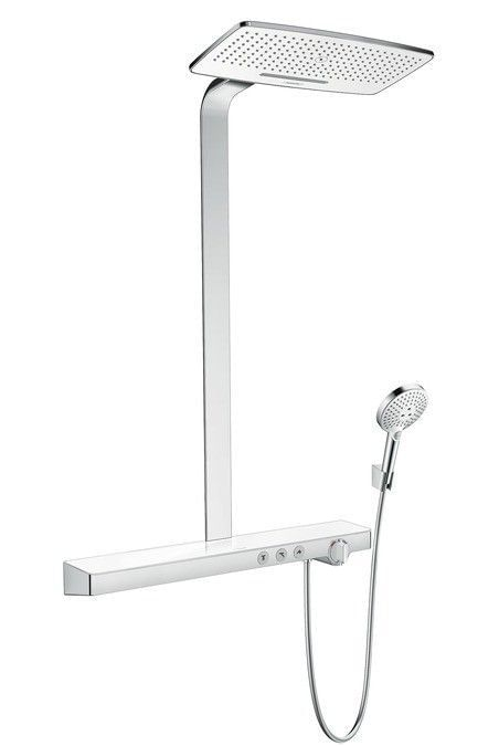 Rainmaker Select 420 2jet Showerpipe