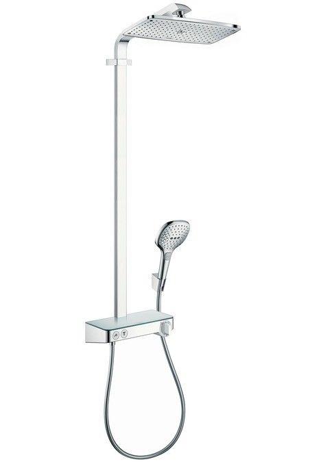 Raindance Select E 360 1jet ST Showerpipe
