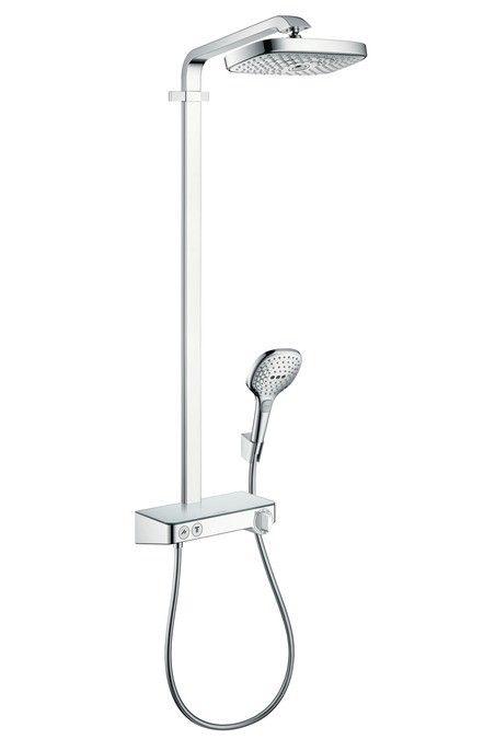 Raindance Select E 300 2jet ST Showerpipe