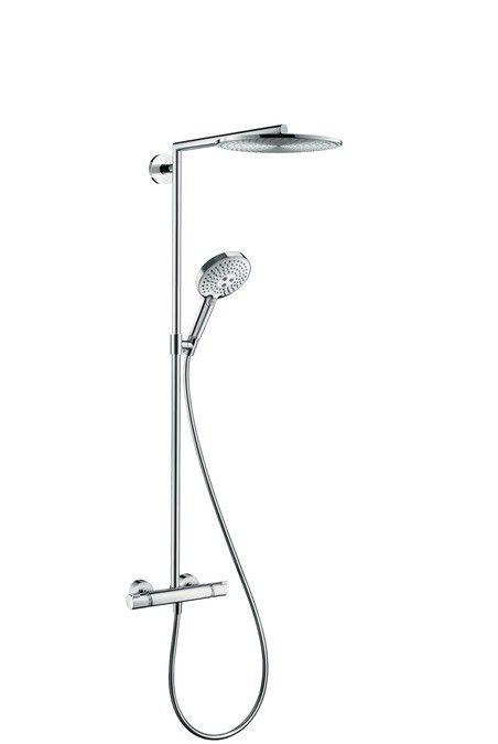 Raindance Select S 300 1jet Showerpipe