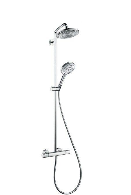 Raindance Select S 240 1jet Showerpipe