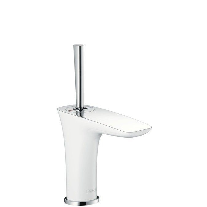 PuraVida Single lever basin mixer 100