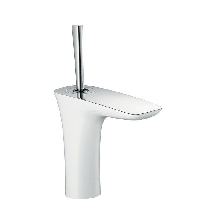 PuraVida Single lever basin mixer 110