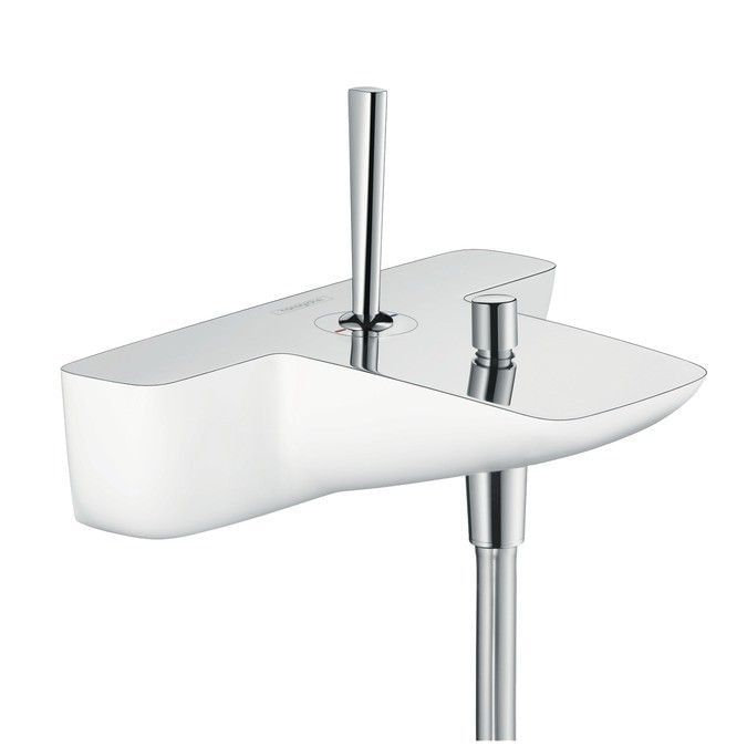 PuraVida Single lever bath mixer