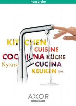 Hansgrohe Kitchen