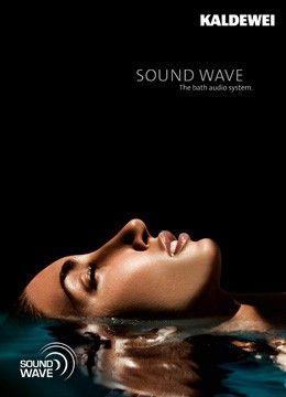 Kaldewei Sound Wave