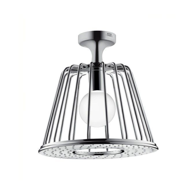 Axor LampShower designed by Nendo