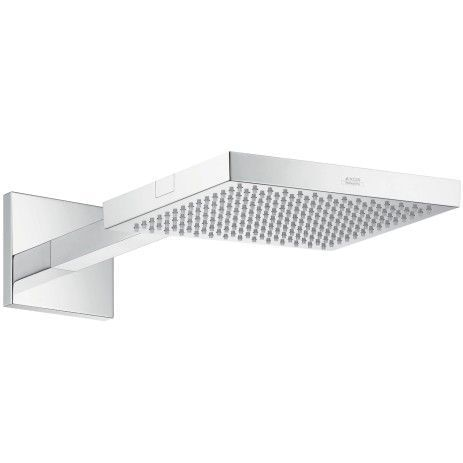 AXOR STARCK ShowerCollection ΚΕΦΑΛΗ ΝΤΟΥΣ 24x24 cm