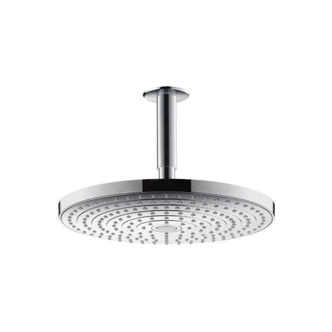 Raindance Select S 300 overhead showers