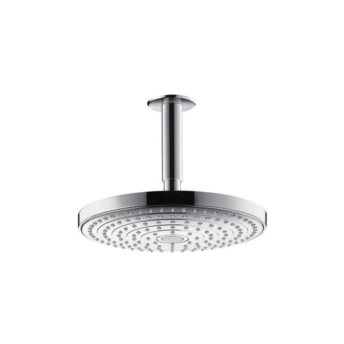 Raindance Select S 240 2 jet overhead shower