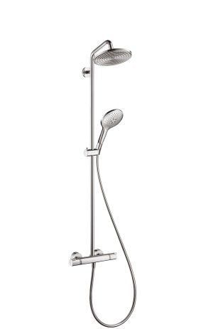 Raindance Select 240 Showerpipe