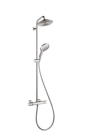 Raindance Select 240 Showerpipe