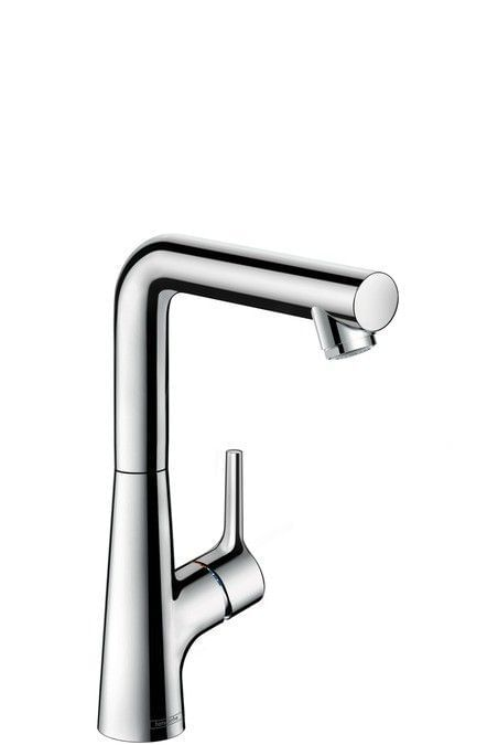 Talis S Single lever basin mixer 210