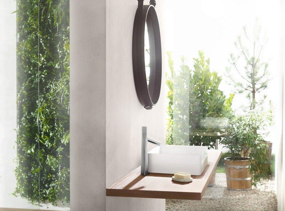 Talis Select S Select basin mixer 190
