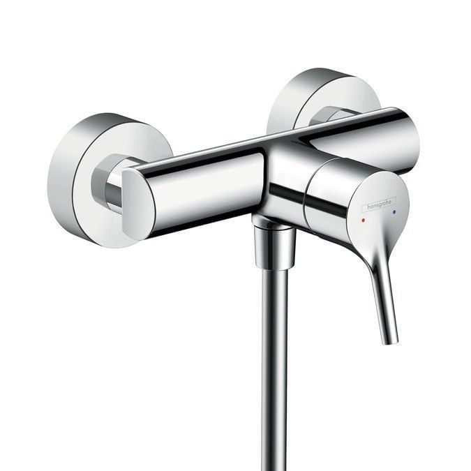 Talis S Single lever shower mixer