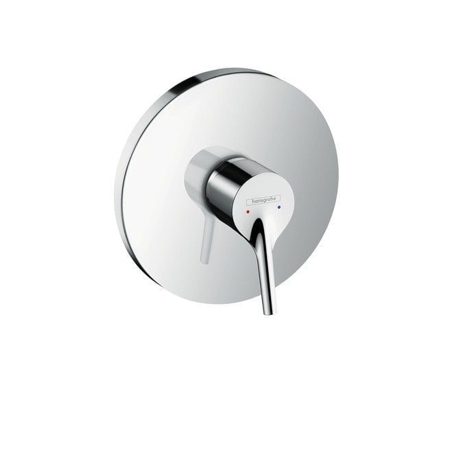 Talis S Single lever shower mixer for concealed installation