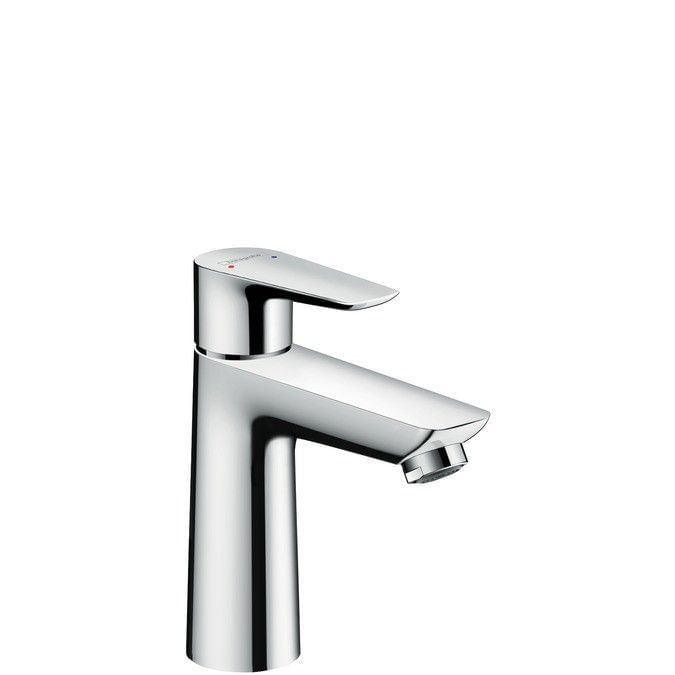 Talis E Single lever basin mixer 110