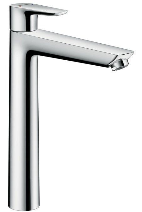 Talis E Single lever basin mixer 240
