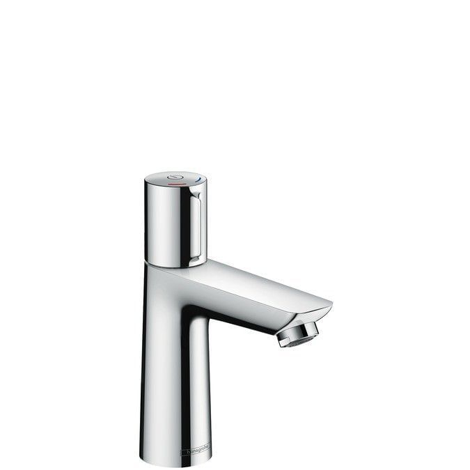 Talis Select E Single lever basin mixer 110