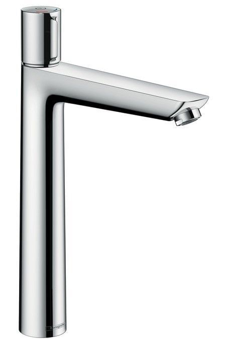 Talis Select E Single lever basin mixer 240