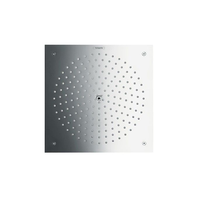 Raindance 260 x 260 mm Air 1jet overhead shower