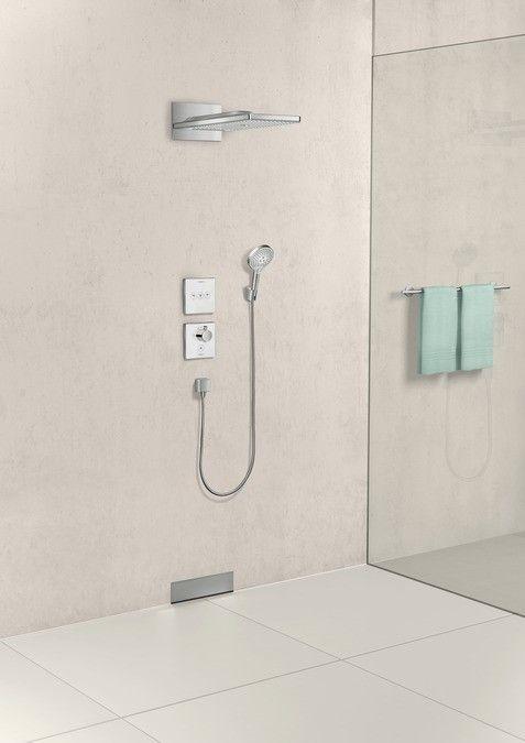 Rainmaker Select 580 3jet overhead shower