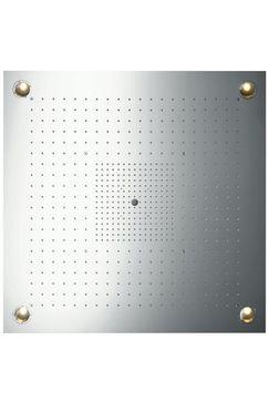 AXOR STARCK ShowerHeaven 970x970mm ΚΕΦΑΛΗ ΝΤΟΥΣ ΟΡΟΦΗΣ with lighting