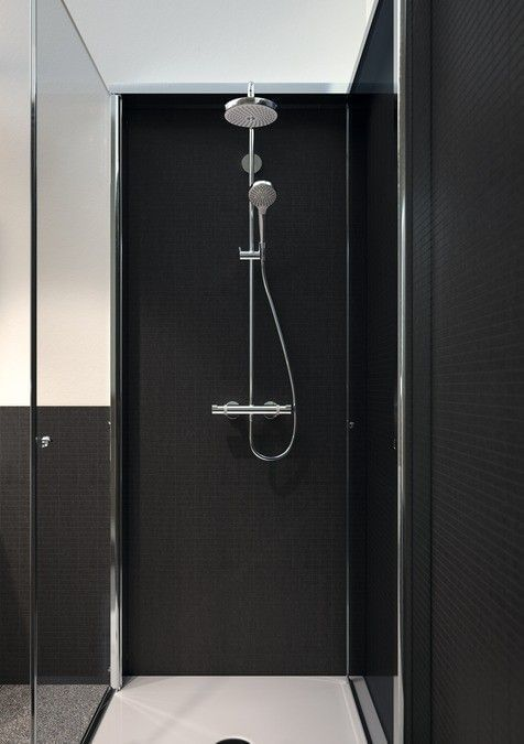 Croma Select S 180 2jet Showerpipe