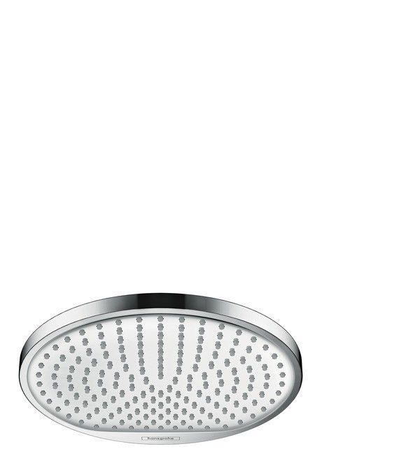 Crometta S 240 1jet overhead shower